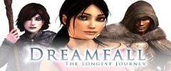 Dreamfall: The Longest Journey Trainer