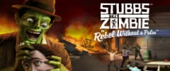 Stubbs the Zombie in Rebel Without a Pulse Trainer