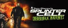 Splinter Cell: Double Agent Trainer