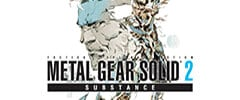 Metal Gear Solid 2: Substance Trainer