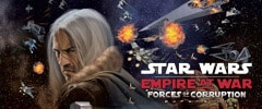 Star Wars: Empire at War - Forces of Corruption Trainer