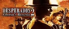 Desperados 2: Cooper´s Revenge Trainer