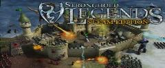 Stronghold Legends Trainer