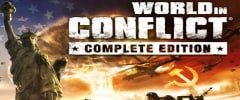 World in Conflict Trainer