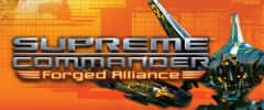 Supreme Commander: Forged Alliance Trainer