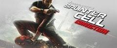 Splinter Cell: Conviction Trainer