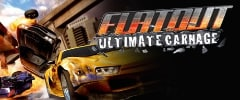 FlatOut: Ultimate Carnage Trainer