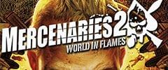Mercenaries 2: World in Flames Trainer