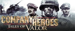 Company of Heroes: Tales of Valor Trainer