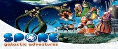 Spore: Galactic Adventures Trainer