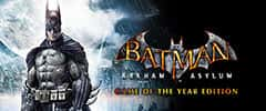 Batman: Arkham Asylum Trainer
