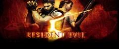 Resident Evil 5 Trainer