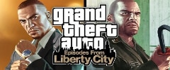 Grand Theft Auto: Episodes From Liberty City Trainer
