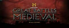 History Channel: Great Battles - Medieval Trainer