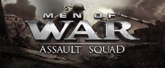 Men of War: Assault Squad Trainer