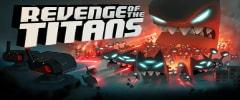 Revenge of the Titans Trainer
