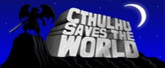 Cthulhu Saves the World Trainer