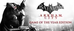 Batman: Arkham City Trainer