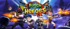 Bunch of Heroes Trainer