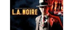 L.A. Noire Trainer