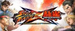 Street Fighter X Tekken Trainer