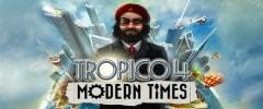 Tropico 4: Modern Times Trainer