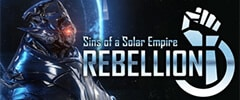Sins of a Solar Empire: Rebellion Trainer