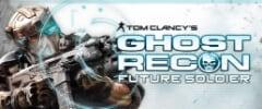 Ghost Recon: Future Soldier Trainer