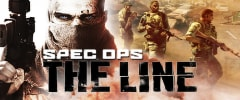 Spec Ops: The Line Trainer