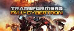 Transformers: Fall of Cybertron Trainer