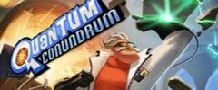 Quantum Conundrum Trainer
