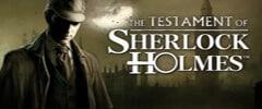 The Testament of Sherlock Holmes Trainer