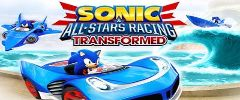 Sonic & All-Stars Racing Transformed Trainer