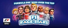 F1 Race Stars Trainer