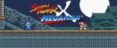 Street Fighter X Megaman Trainer