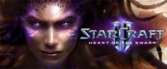 Starcraft 2: Heart of the Swarm Trainer