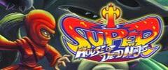Super House of Dead Ninjas Trainer