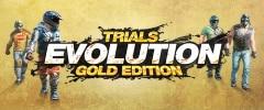 Trials Evolution Gold Trainer