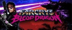 Far Cry 3: Blood Dragon Trainer