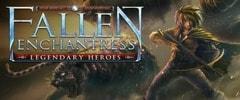 Fallen Enchantress: Legendary Heroes Trainer
