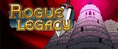 Rogue Legacy Trainer