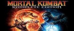 Mortal Kombat Komplete Edition Trainer