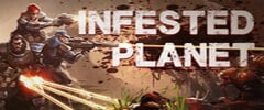 Infested Planet Trainer 1.12.1