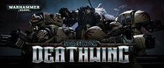 Space Hulk: Deathwing Trainer