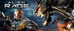Alien Rage Trainer