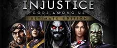 Injustice: Gods Among Us Trainer