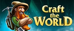 Craft the World Trainer (STEAM 1.8.003)