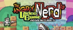 Angry Video Game Nerd Adventures Trainer