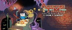 Adventure Time: Explore the Dungeon Because I DON´T KNOW! Trainer