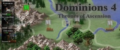 Dominions 4: Thrones of Ascension Trainer